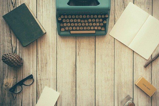 Schreibe wertvolle Beiträge